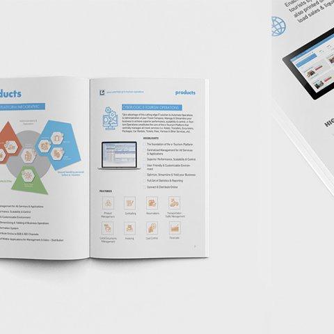 Cyberlogic Brochure