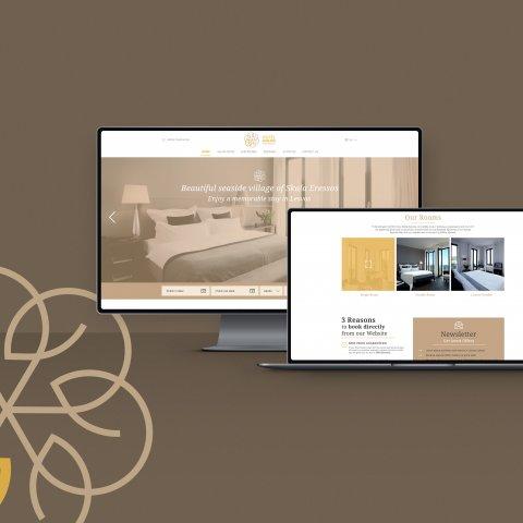 Responsive Design Hotel