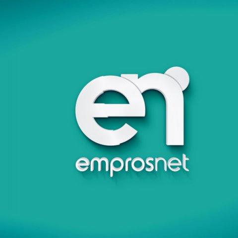 Emprosnet Logo