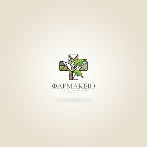 Logo Design Pharmacy