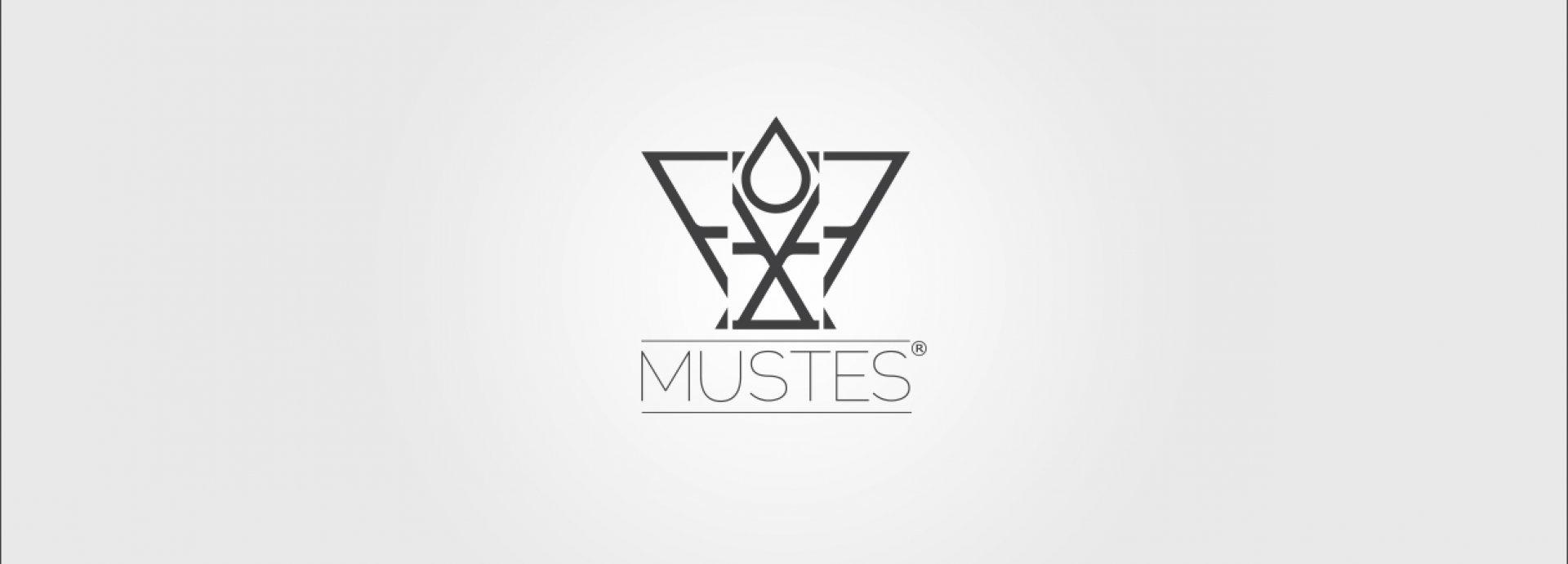 Mustes