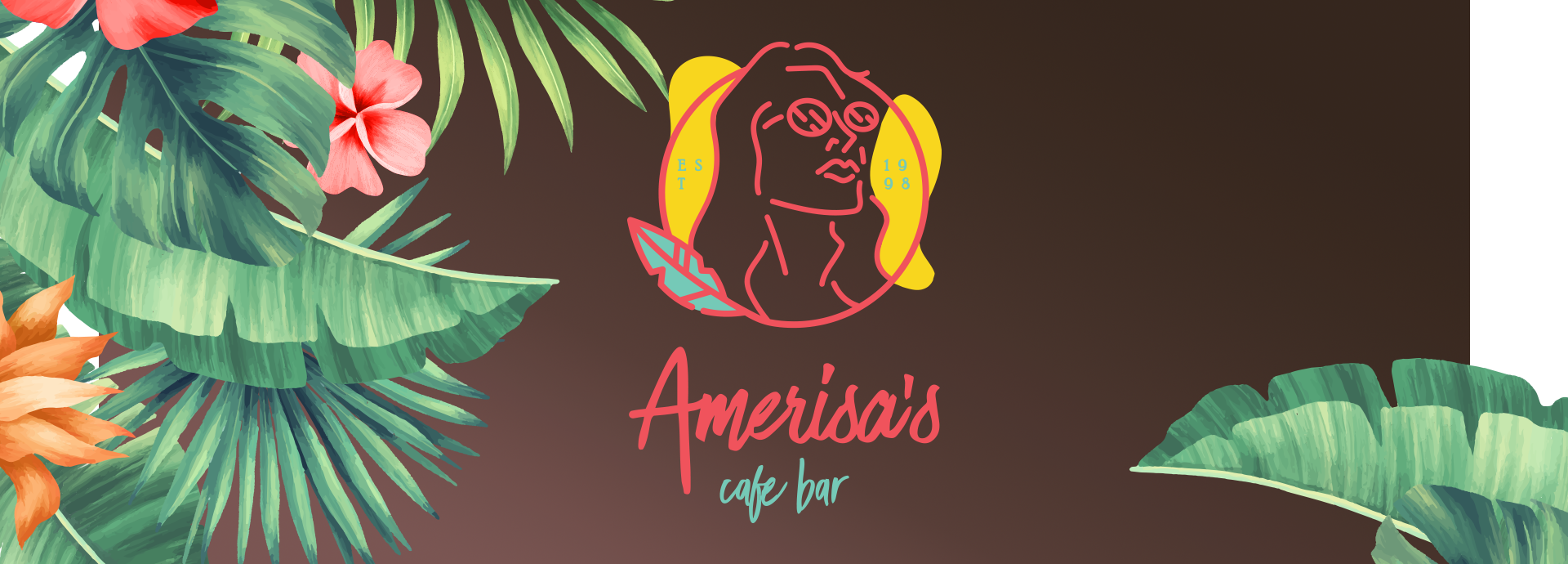 Amerisa's Cafe Bar