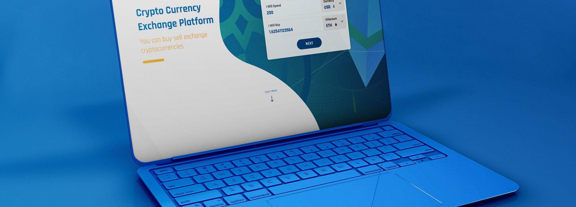 UI UX Platform - SaaS