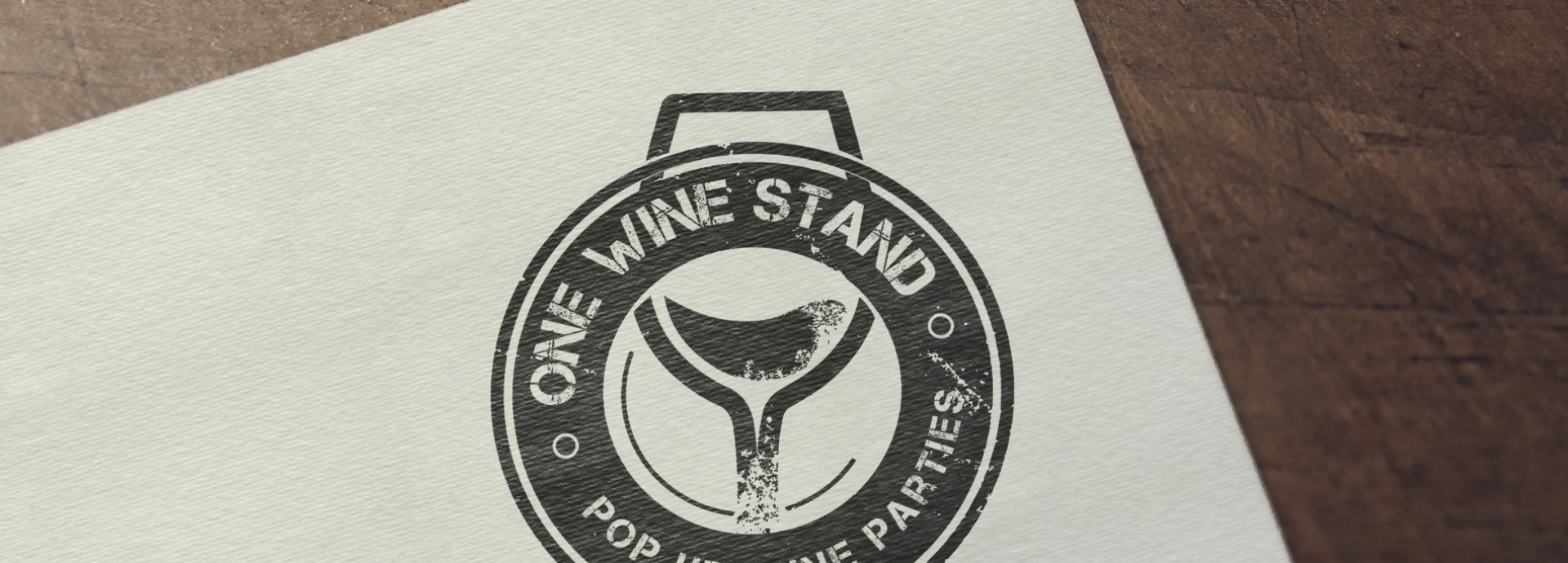 One Wine Stand