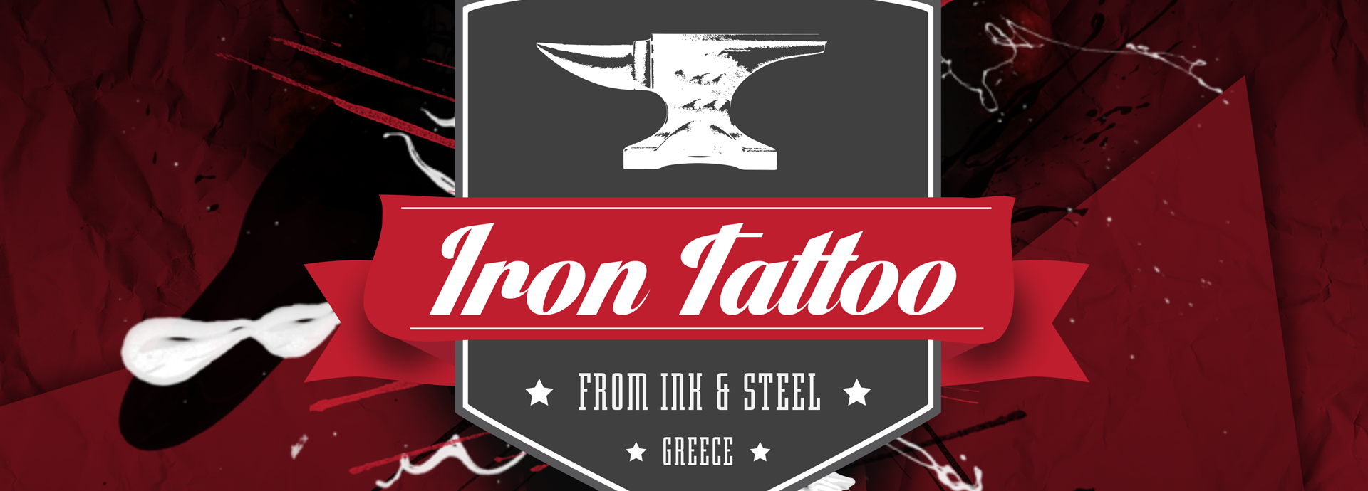 IRON TATTOO STUDIO