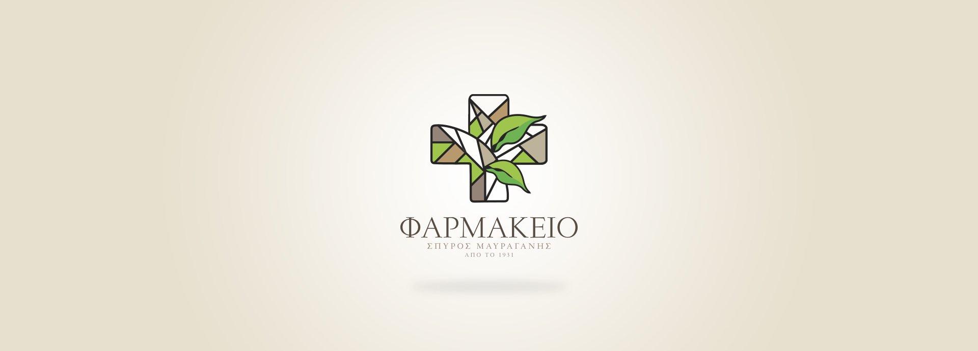 Logo Design Pharmacy