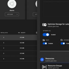 Dashboard UI UX
