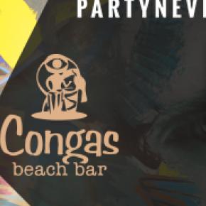 PartyNeverEnds presents Metodi Hristov & Viton