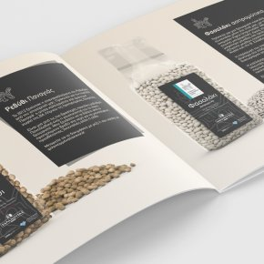 Product Brochure Design