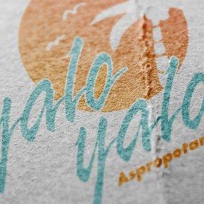 Yalo Yalo Logo Design