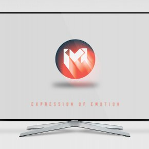 Logo tv screen