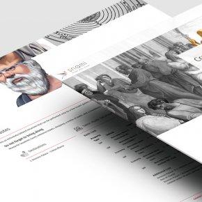 UI Design - Travel Agency