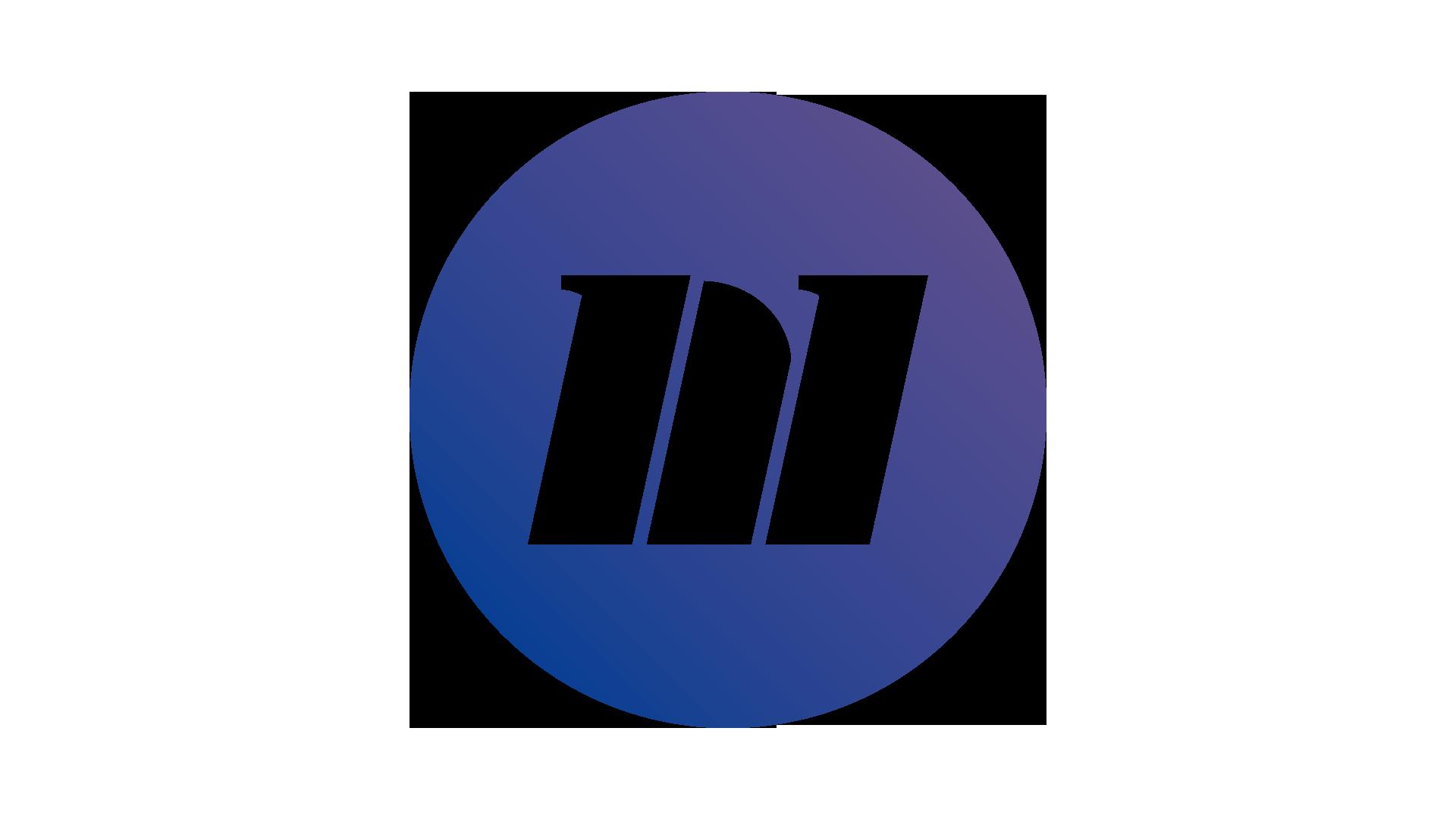 Michael Meimaroglou Creative Studio Logo